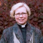 The Revd Canon Ulla Monberg